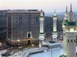 Mekke Dar Al Tawhid Intercontinental