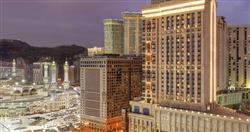 Mekke Hilton Suites