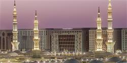 Medine Dar Al Iman Inter Continental